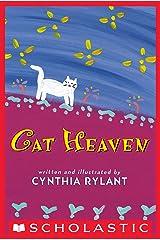 Cat Heaven Kindle Edition
