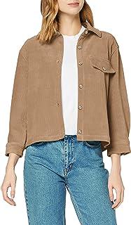 SPARKZ COPENHAGEN Lourdes Corduroy Shirt Camisa para Mujer
