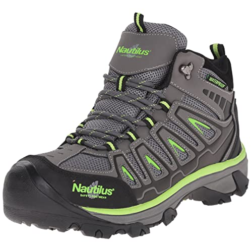 97b36fcbbe800 Safety Toe Hiking Boots: Amazon.com