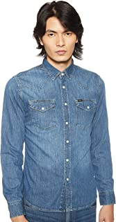 Western - Camisa Hombre