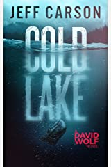 Cold Lake (David Wolf Mystery Thriller Series Book 5) Kindle Edition
