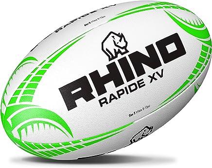ebf06fc081bed Amazon.fr : Rhino - Ballons / Rugby : Sports et Loisirs