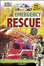 DK Reader: Emergency: Meet Real-life Heroes