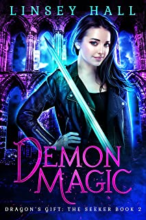 Best magic and demons Reviews