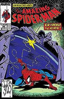 amazing spider man #305