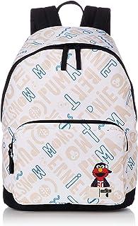 Puma 儿童 Sesame Street 运动背包