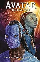 Avatar, Band 1 - Tsu'teys Pfad (German Edition)