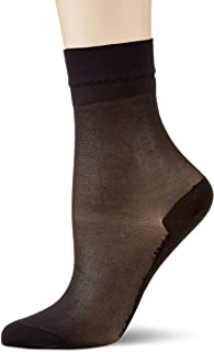 Cotton Sole Calcetines, 20 DEN para Mujer