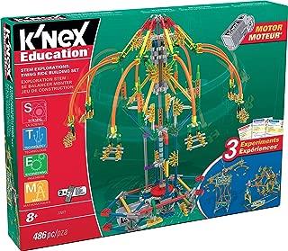 K'NEX Education - STEM Explorations: Swing Ride Building Set (Renewed)