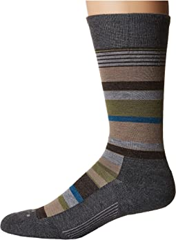 Feetures Be Bold Cushion Crew Sock