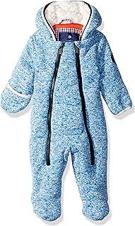 Ben Sherman Baby Boys' Sweater Fleece Pram