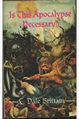 Is This Apocalypse Necessary? (The Royal Wizard of Yurt Book 6) Kindle Edition