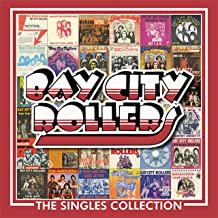 Singles Collection: 3Cd Boxset