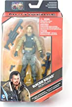 DC Comics Multiverse, Suicide Squad Movie, Rick Flag Action Figure, 6 Inches