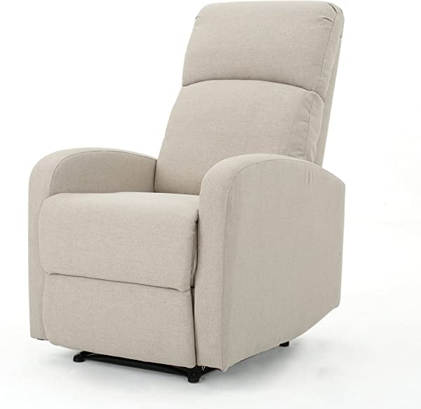 Christopher Knight Home 301404 Giovanni Recliner Wheat
