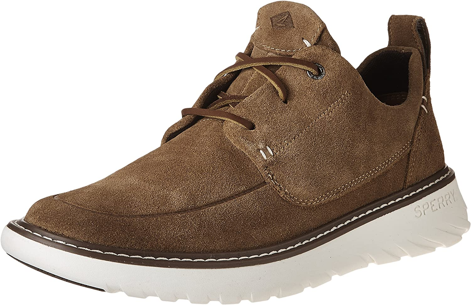 Sperry Men's Element 3-Eye Suede shoes