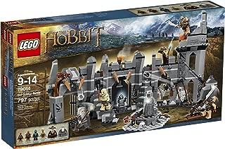 LEGO The Hobbit Dol Guldur Battle 79014