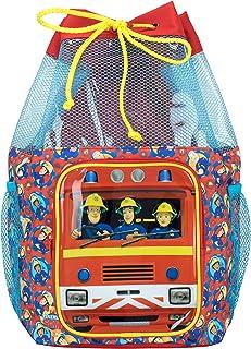 Bolsa de Natación para Niños Fireman Sam