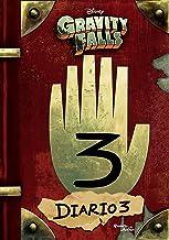 Gravity Falls. Diario 3. Hard Cover (Spanish Edition)