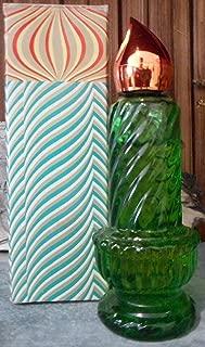 Best avon green glass Reviews
