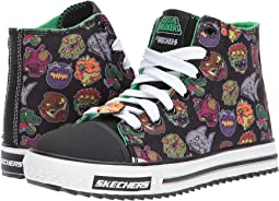 SKECHERS KIDS - Jagged 93791L (Little Kid/Big Kid)
