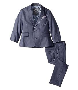 Two-Piece Mod Suit (Toddler/Little Kids/Big Kids)