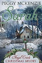 Sarah (Angel Creek Christmas Brides Book 4)