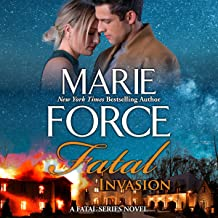 Fatal Invasion: Fatal Series, Book 13
