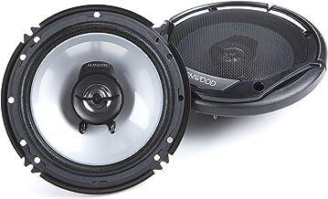 "Kenwood KFC-1665S 6.5"" New 300W 2-Way Car Audio Coaxial Speakers Stereo photo"