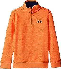 Storm Sweater Fleece 1/4 Zip (Big Kids)