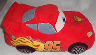 "KOHLS CARES "" PIXAR CARS LIGHTNING MCQUEEN"" 11"" PLUSH by Kohl's"