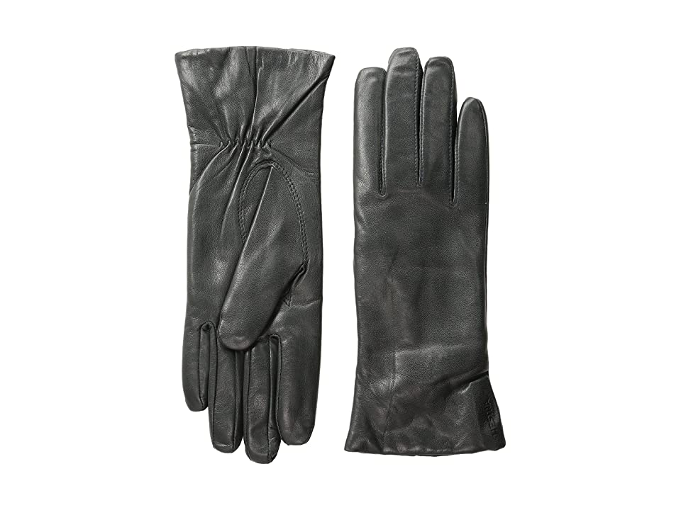 Hestra Elizabeth (Grey) Dress Gloves