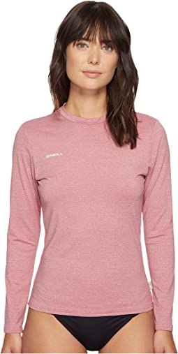 O'Neill - 24-7 Hybrid Long Sleeve Tee