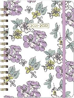 2021-2022 Planner - Academic Planner 2021-2022, Weekly Monthly Planner/Calendar, July 2021- June 2022, 6.4'' x 8.5'' Plann...