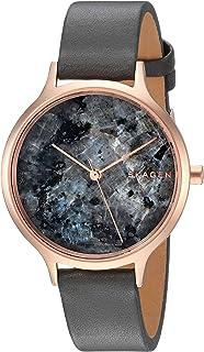 Skagen SKW2672 Reloj para Mujer, color Gris
