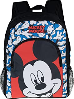 d69816e1d24 Disney Mickey Mouse Boys Mickey Mouse Backpack