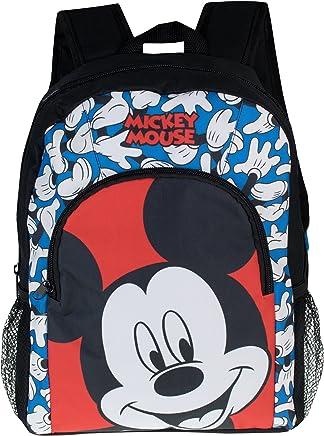 Disney Mickey Mouse - Zaino per Ragazzi - Topolino