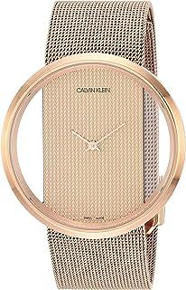 Glam Women's Mesh Bracelet Watch