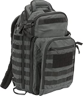 5.1100000000000003 5.11 Tactical All Hazards Nitro Military Backpack 21L MOLLE, Style 56167, Double Tap