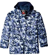 Columbia Kids Whirlibird Interchange Jacket (Little Kids/Big Kids)