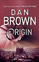 ORIGIN (ROBERT LANGDON SERIES - BOOK 5)
