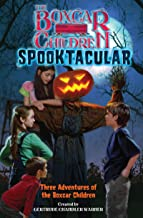 Spooktacular Special: The Mystery of the Haunted Boxcar/The Pumpkin Head Mystery/The Zombie Project (The Boxcar Children M...