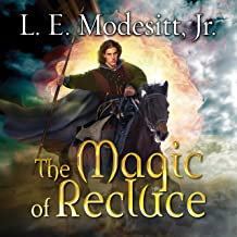 The Magic of Recluce: Saga of Recluce, Book 1