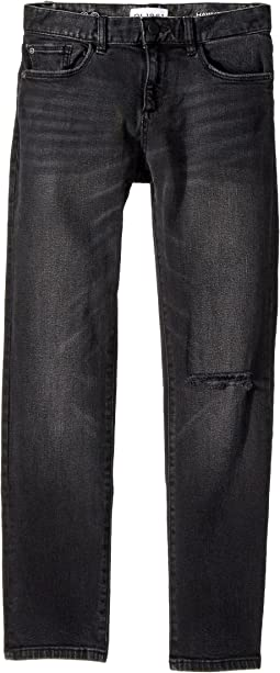 DL1961 Kids - Hawke Skinny Jeans in Argon (Big Kids)
