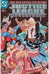 Justice League Adventures (2001-2004) #14 Kindle Edition