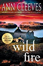 Wild Fire: A Shetland Island Mystery (Shetland Island Mysteries Book 8)