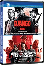 Django Unchained / Inglourious Basterds Double Feature