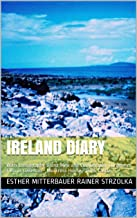 Ireland Diary : With Lomography Diana Mini and Lomography Turquoise Film in Lisselton - Muckross House  - Ross Castle (English Edition)