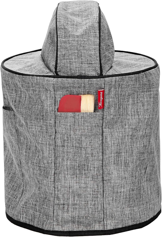 Home & Kitchen Kitchen & Dining NICOGENA Stand Mixer Dust Cover ...