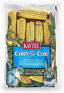 Kaytee Corn on The Cob, 6.5-Pound